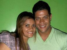 誘拐されたブラジル代表、フッキの妹が無事に復帰!