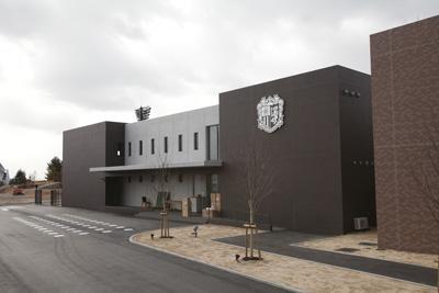 セレッソ大阪の新クラブハウスが完成!他クラブハウスの画像など
