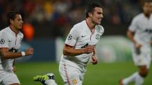 【UEFA-CL第2節】マンU×CFRクルージュ戦の結果 香川は出場せず