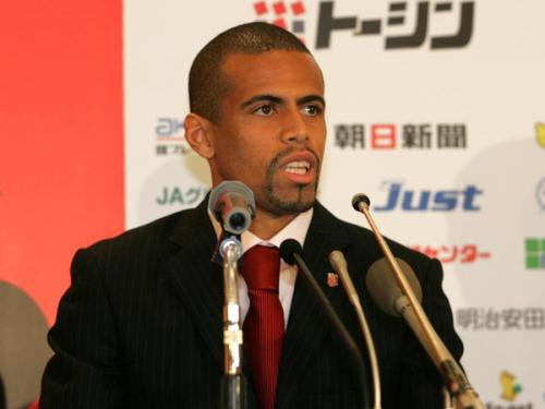 元日本代表の三都主、J2栃木入りが決定的!