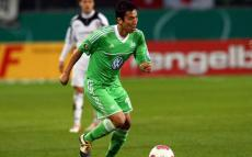 長谷部が2戦連続フル出場で先制点演出!チームはドイツ杯3回戦へ