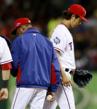 ダルビッシュ MLB