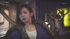 北川景子 エロ画像 悪夢ちゃん