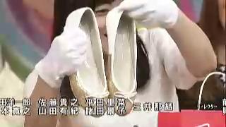 SHELLY、靴