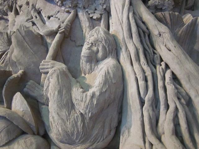砂の美術館3