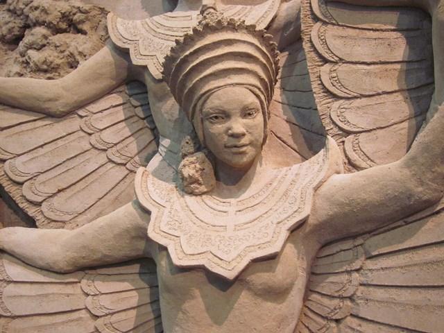 砂の美術館4