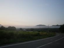 さなとりぅむ-山の霧