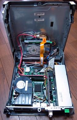 Dell内部