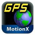 MotionX-GPSアイコン