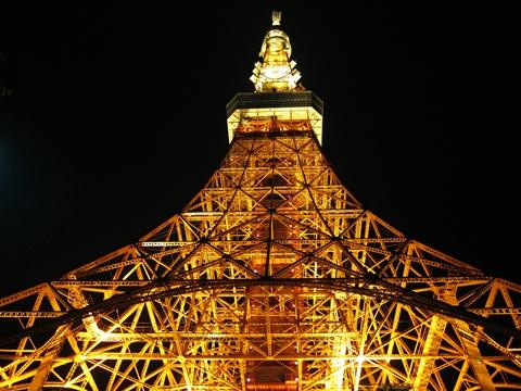 525東京タワー