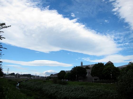 台風一過02