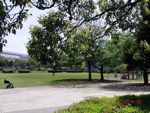 1.新杉田公園