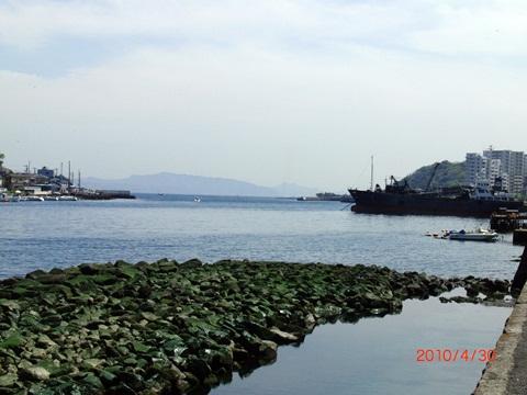 11.浦賀港