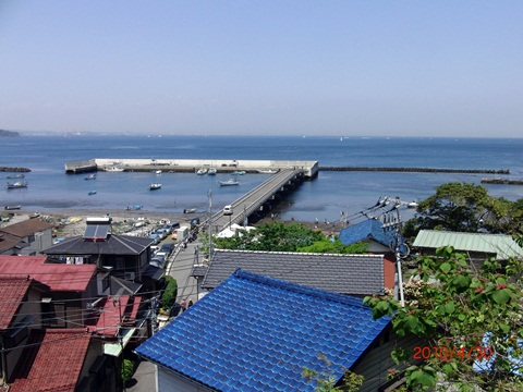 9.走水海岸