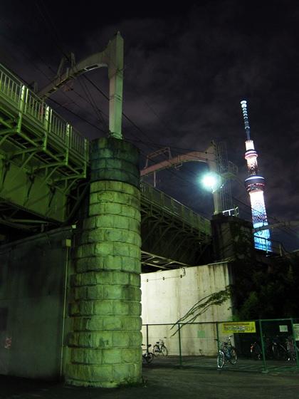 1009浅草夜景07