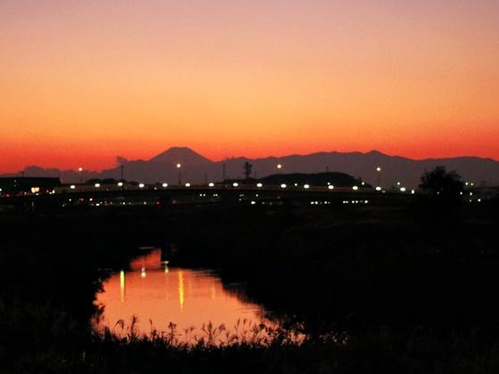 1121鶴見川の秋18
