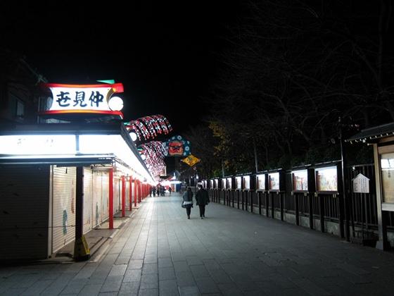 浅草夜景02