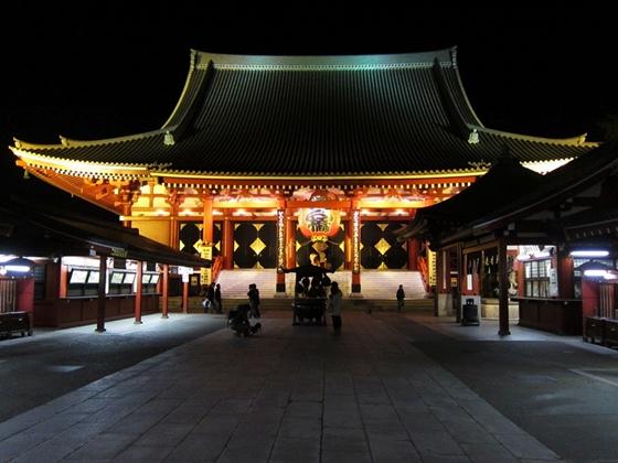 浅草夜景07