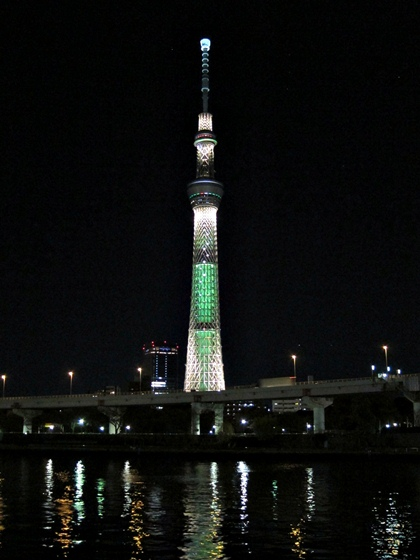 浅草夜景15