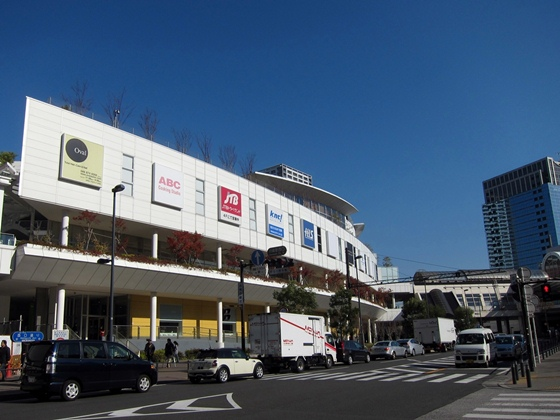 川崎駐輪場12