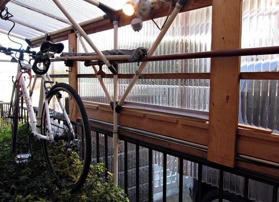 自転車保管1