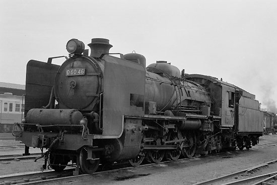 D6046号機