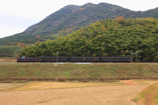 水戸岡臨時列車 Ⅱ