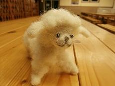 マスコット羊2 - コピー