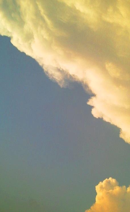 clouds 20120807