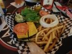 1024-2 Burger