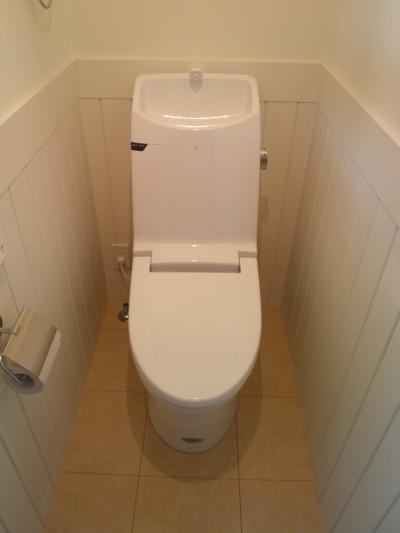 1Fトイレ  2