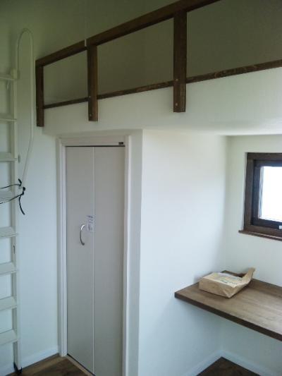ロフト部屋2