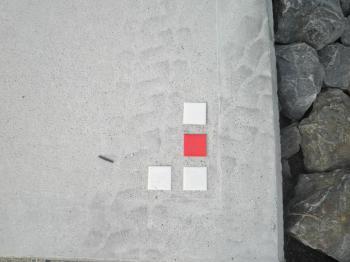 駐車スペースタイル