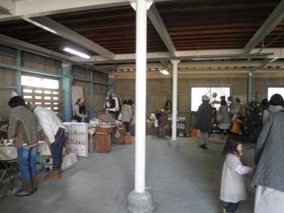 ツバメ倉庫3