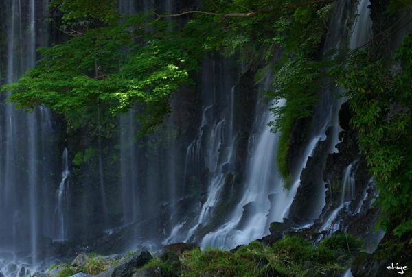 白糸の滝-69