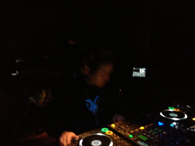 DJ Nozzy