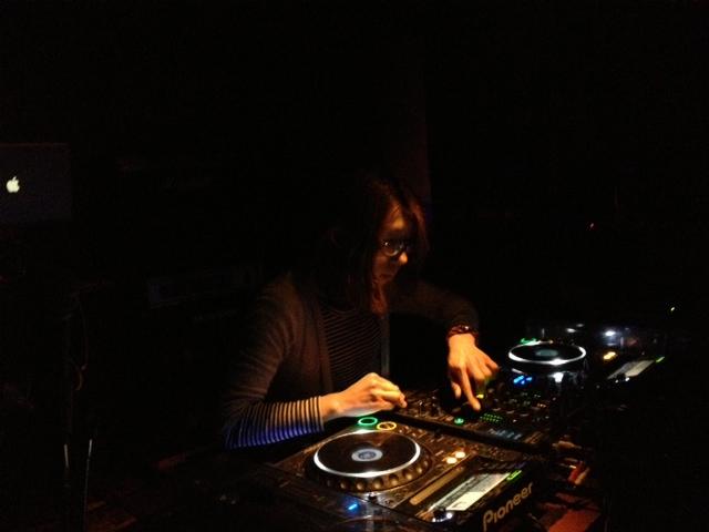 DJ Suu