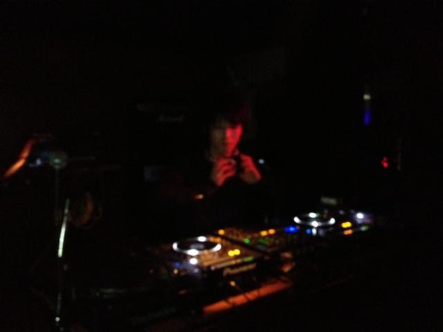 DJ Kikyo