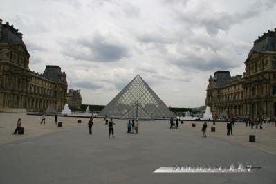 Musée de Louvre