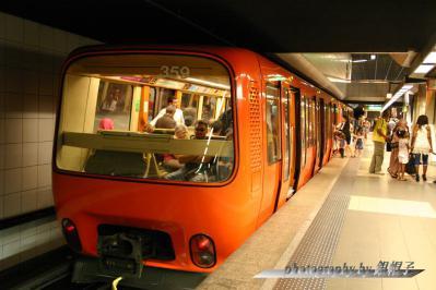 métro de lyon1