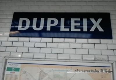 DUPLEIX
