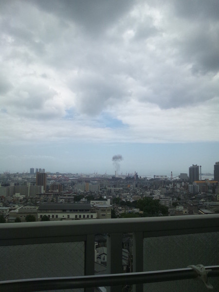 神戸製鋼 爆発 3