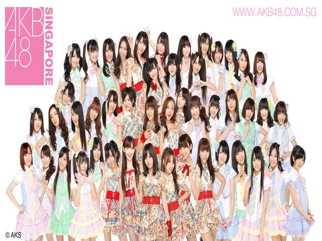 シンガポール AKB48
