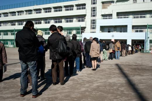 選挙 2012 12 16