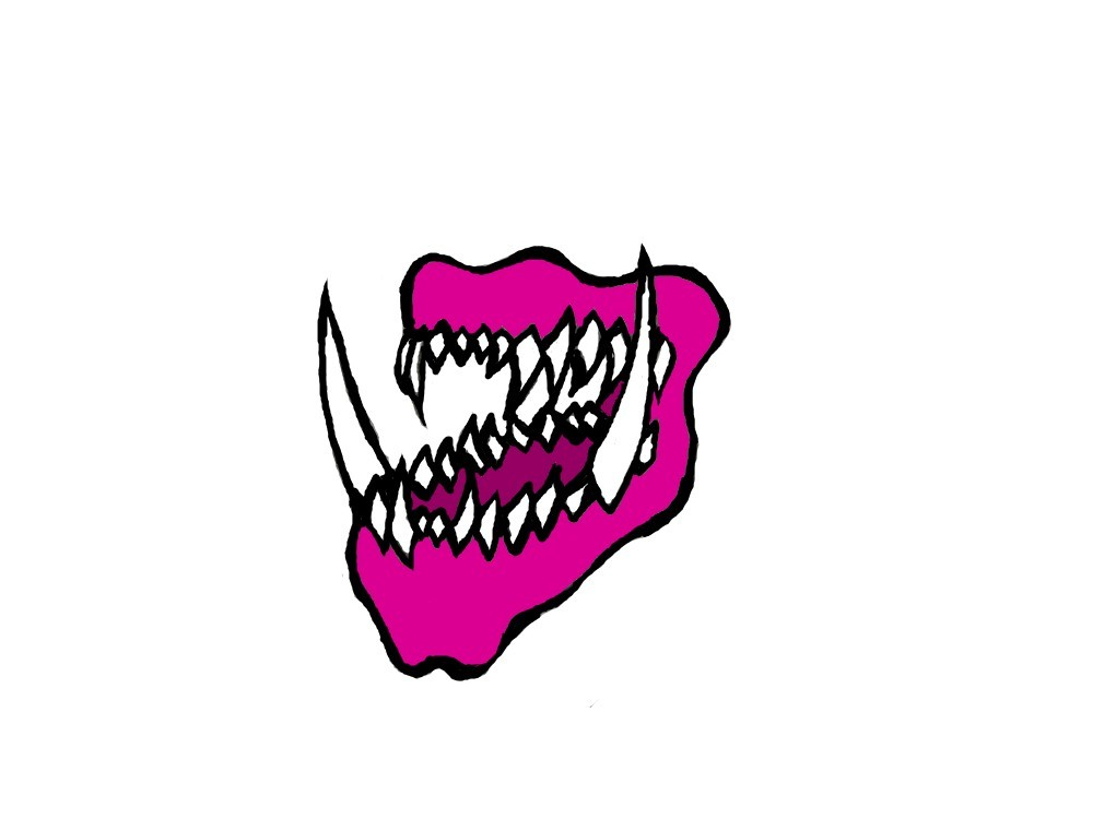 歯茎 強化版