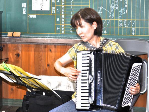 発表会:大石奈緒子