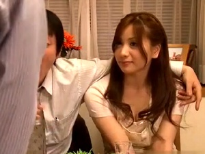 上司の美人妻に催眠術をかけて生中出しする部下 [向井恋] アダルト動画