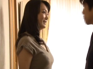 性欲ピークの42歳 熟女 アダルト動画