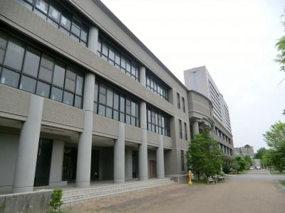 大阪第大学①