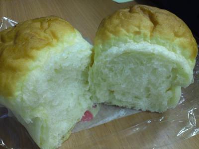 お米パン③